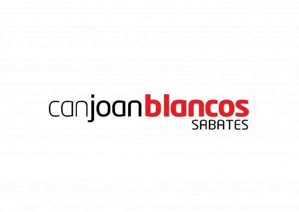 Can Joan Blancos Sabates