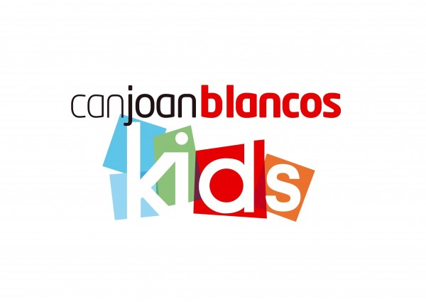 Can Joan Blancos Kids