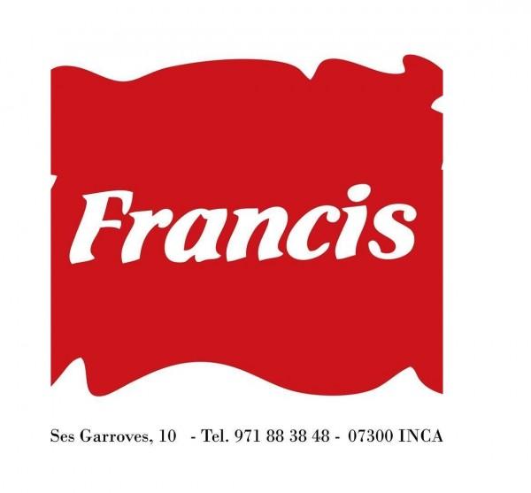 Modas Francis