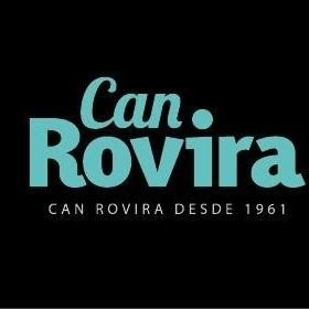 Can Rovira des de 1961
