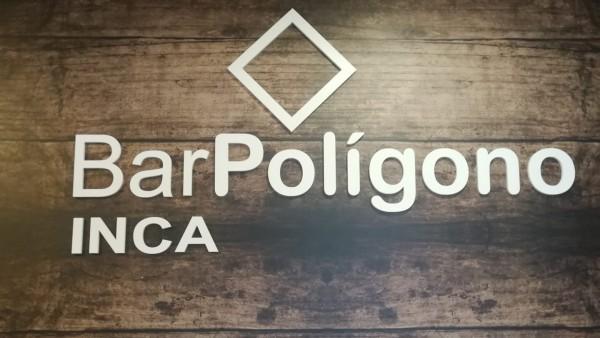 Bar-restaurante Polígono Inca