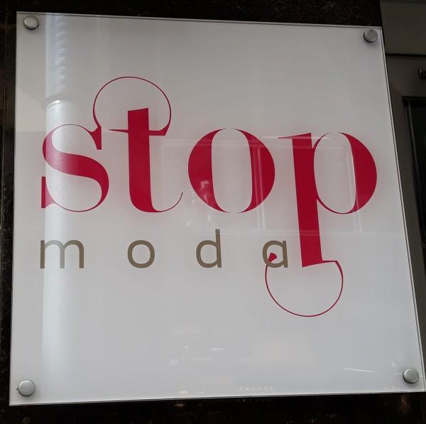Stop Moda